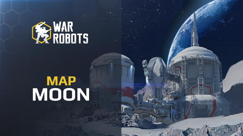 Moon - War Robots