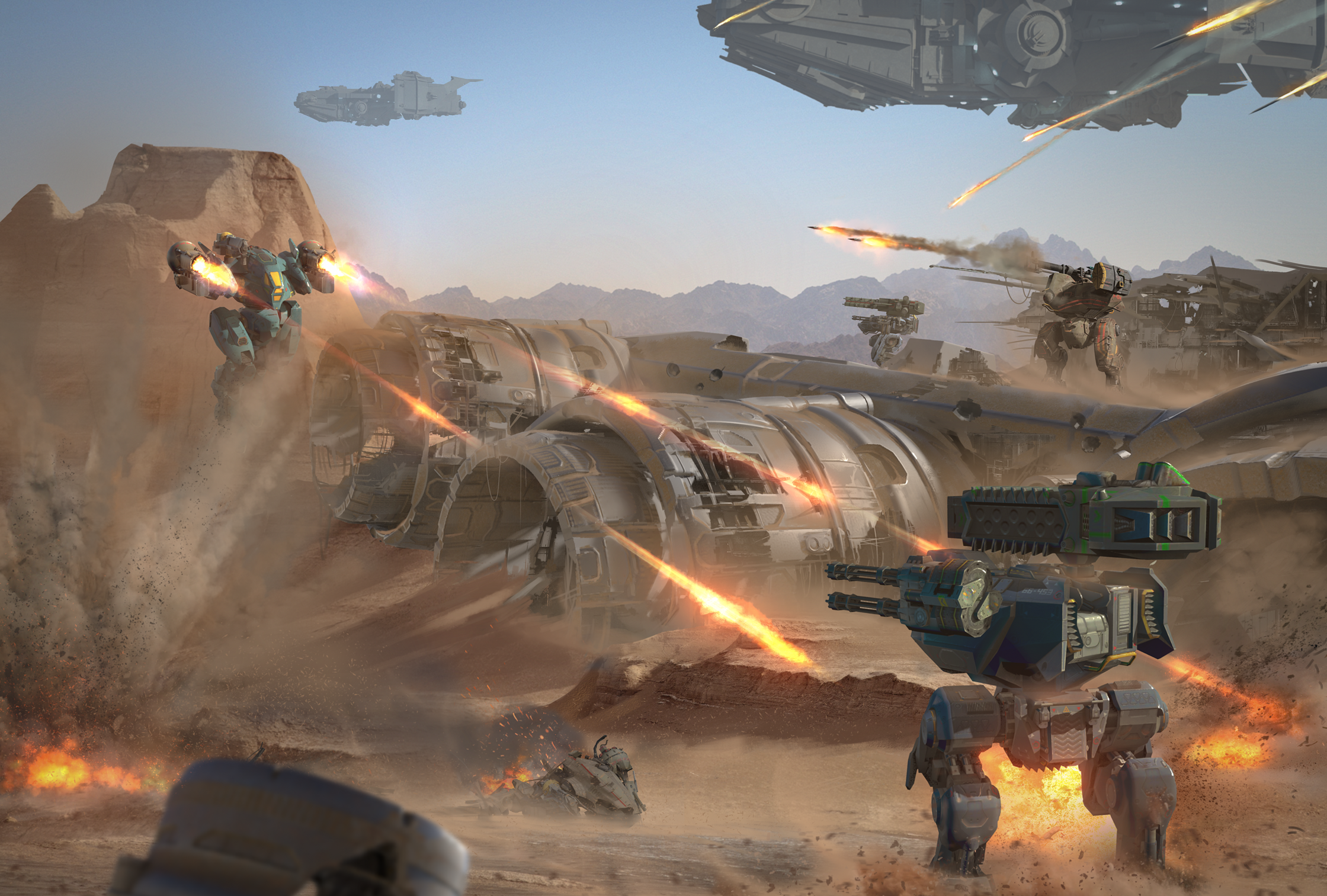 War robots matchmaking tiers