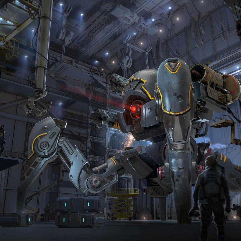 News – War Robots